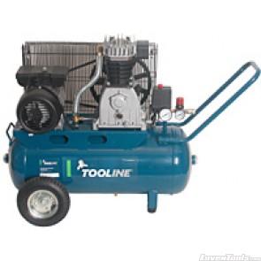 Tooline AC 3050 50l Compressor PE 190
