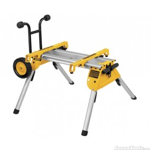 DeWALT Table Saw Rolling Stand DW7440RS/DE7400-XJ