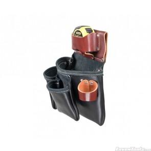 3 Pouch Pro Tool™ Bag - Black B5018DB