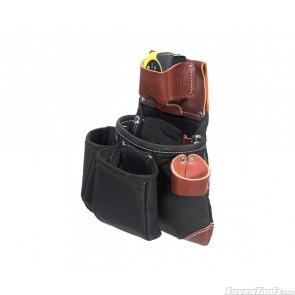 OxyLights™ 3 Pouch Tool Bag - Black B8018DB