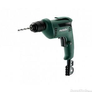 Metabo Corded 450W Electronic Drill BE6