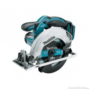 Makita XSS02Z/BSS611 Cordless 18V 6-1/2 in. Circular Saw XSS02Z