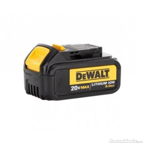 DeWALT DCB200 Battery 18V / 20V 3.0Ah Cordless DCB200 Demo