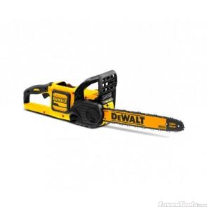 "DeWalt DCM575N 54V FlexVolt XR Cordless Brushless 400mm (16"") Chainsaw DCM575N-XE"