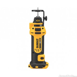 DeWALT Cordless 20V MAX Drywall Cut-Out Tool DCS551B