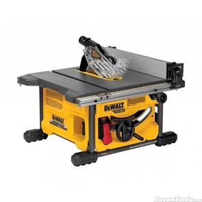 DeWALT DCS7485B Cordless FlexVolt 60V TABLE SAW DCS7485B