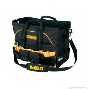 DeWALT 18-Inch Pro Contractor's Closed-top Tool Bag DG5553