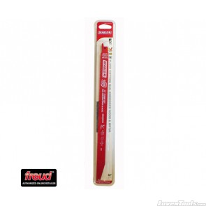 """DIABLO 12"""" Flush Recip Blade (5 pk) DS1214AFC5"""
