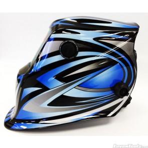 Auto Darkening Helmet, Shade 9-13 DW3000