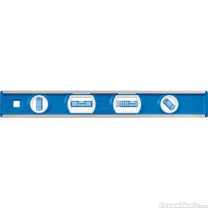 """Empire 12"""" TRUE BLUE® Magnetic Tool Box Level EM81.12"""
