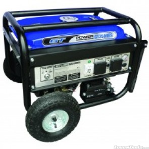 GT Power Electric Start Generator / GT3500ES
