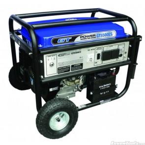 GT Power Electric Start Generator / GT5500ES
