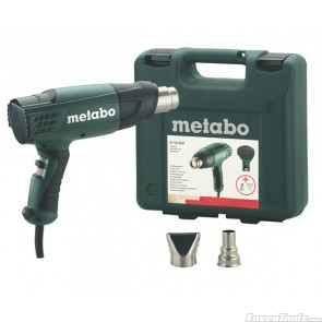 Metabo H 16-500 Hot Air Gun MT540