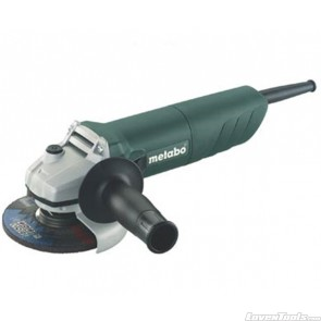Metabo Corded 850W Angle Grinder 115mm W85-115