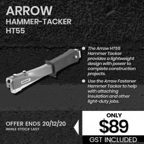 Arrow Hammer-Tacker