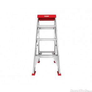 INTEX 4 Step Aluminium Platform Ladder LA4150