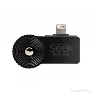 SEEK CompactXR Thermal Camera W/ Extended Range For IPhone LT-AAA