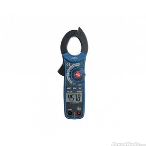 REED 400A AC Clamp Meter with Temperature and Non-Contact Voltage Dete R5020