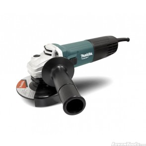 "Makita Corded 850W 125mm (5"") MT Series Angle Grinder M9511G"