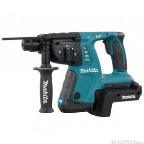 Makita Cordless 18Vx2 Rotary Hammer Drill HRH01ZX2 Skin