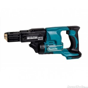 Makita 18V Collated Screw Gun BFR450/DFR450ZX