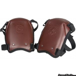 Occidental Leather® Knee Pads 5022
