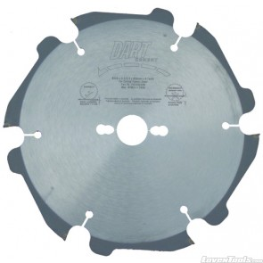 DART PCD Cement Blade 160mm 4T 20mm Bore PCD160204
