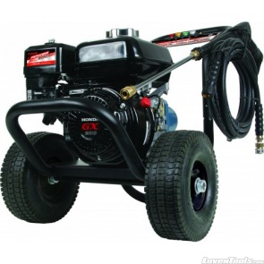 Powershot Waterblaster PS3000HD