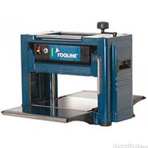 TOOLINE THICKNESSER PT318