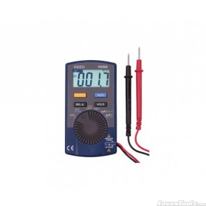 Reed Autoranging Pocket Multimeter R5006