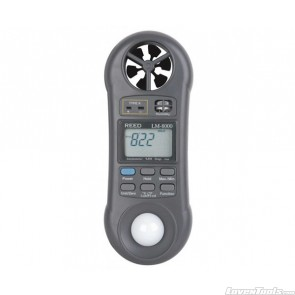 REED 4-in-1 Multi-Function Environmental Meter LM-8000