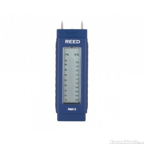 REED Pocket Size Moisture Detector R6013
