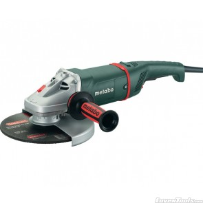 Metabo Corded 2400W Angle Grinder 230MM W24-230