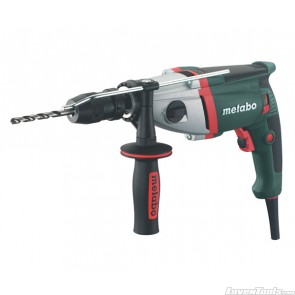 Metabo Corded 750W Electronic Two-Speed Hammer Drill SB751