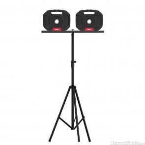 Telescopic LED Work Light Tripod Stand 1100 - 2100mm (43 - 83in) STR21