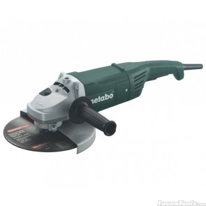 Metabo Corded 2000W Angle Grinder 230mm W20-230