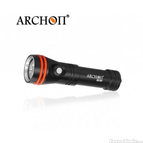 Archon 2-in-1 Diving Spot and Video Light W21VP/D15VP