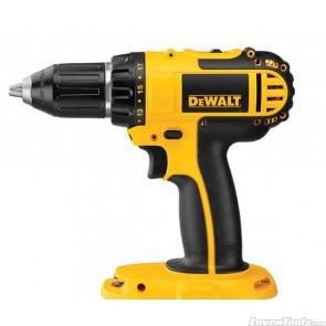 "DeWALT Cordless 18V 1/2"" Compact Drill DC720 Demo"