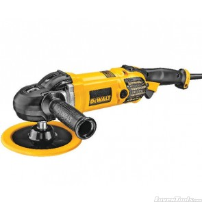 DeWALT Corded 1250W 180mm Sander Polisher DWP849X-XE