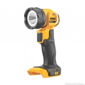 DeWALT Cordless 18-20V Flexible Floodlight DCL040