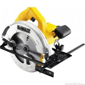 DeWALT Corded 1600W 185mm LightWeight Circular Saw DWE575XE