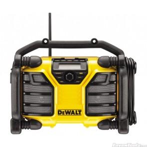 DeWALT 240V DAB+Radio DCR017