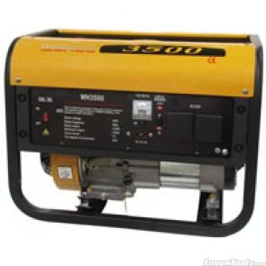 Wahoo WH3500 Petrol Generator WH115