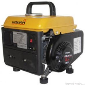 Wahoo WH950 Petrol Generator WH105