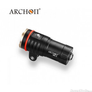 Archon COB Diving Video Light Max 3500 lumens WM16II/DM10-II