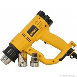 DeWALT Corded 2000W LCD Heat Gun D26414XE