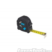 OX Trade Tape Measure OX-T020110 - 10m