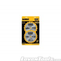DeWALT Construction 6-1/2Inch 165MM Cordless Pack DW9158