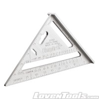 "Empire 7"" Heavy Duty MAGNUM™ Rafter Square -  Me 2990M"