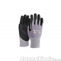 ATG G-Tek Maxiflex Ultimate Gloves 1 Pair